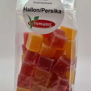 Hallon & Persika