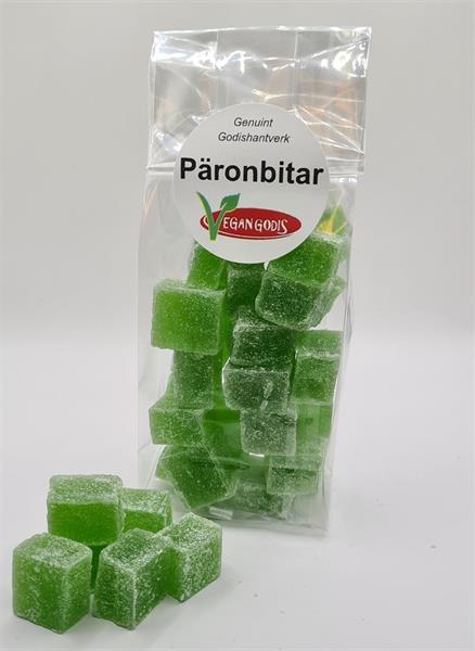 Päronbitar