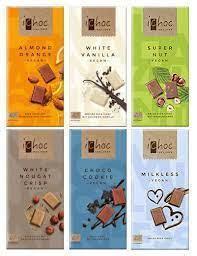Ljuvliga chokladkakor för allas smaker!