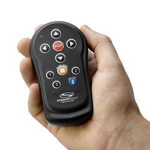 Stewart X9 Remote handenhet