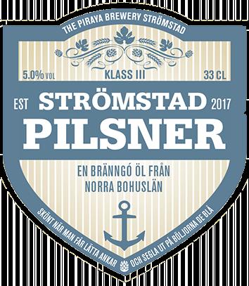 Strömstad Pilsner