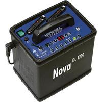 Hensel Nova DL 1200 (Multivoltage)