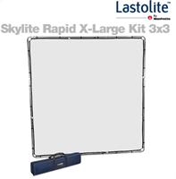 Lastolite SKYLITE Rapid XL KIT 3x3m