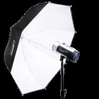 Master PXL white umbrella  135 cm