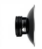 Narrow-Beam Travel reflector