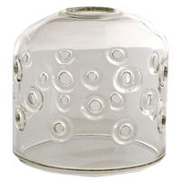 Glass Dome clear, uncoated, spare (Porty heads)