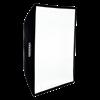 Softbox E 80x100 cm with grid