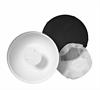 Softlight Kit (Softlight White,  25° deg Grid, Dif