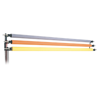 STH-Background System, manual Bredde 2.9m