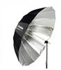 Umbrella Deep Silver XL (165cm/65