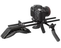 Cambo CS-STYX HDSLR/DV Shoulder Rig