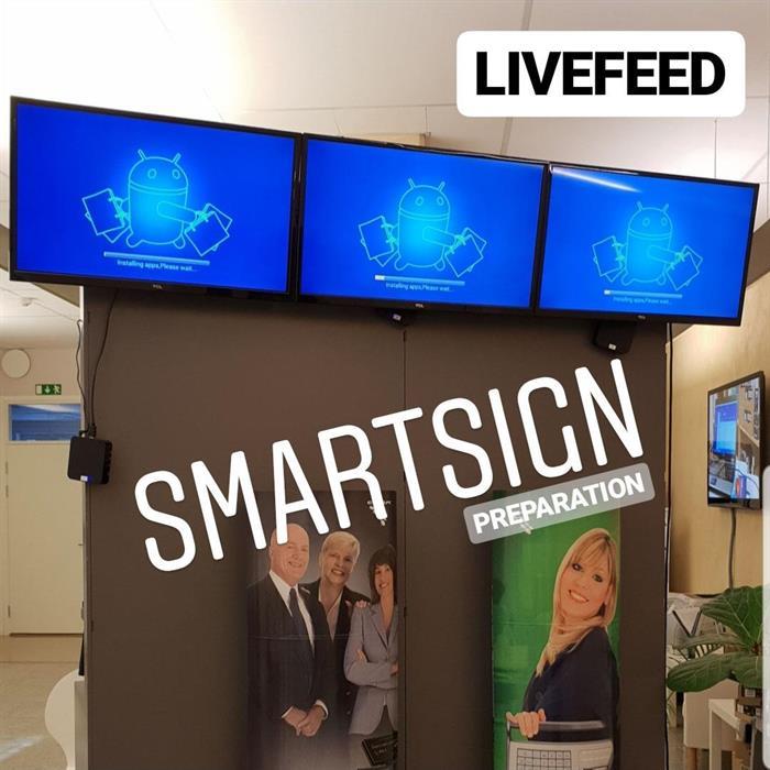 SmartSign