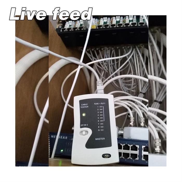Installation LAN