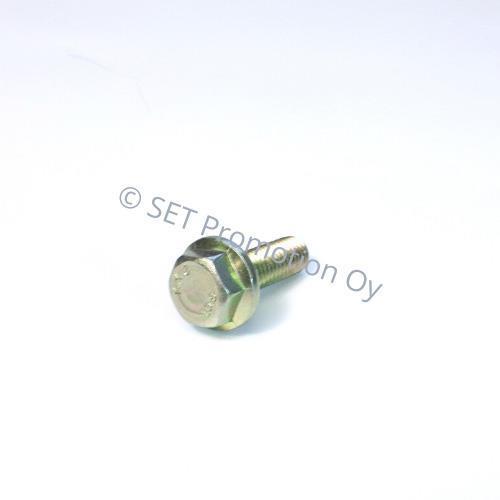 VIS M EMB M825 - Collar screw Hexagonal M8-25