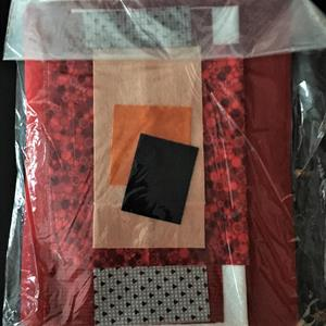 Materialpakke til Nissegrytelapper