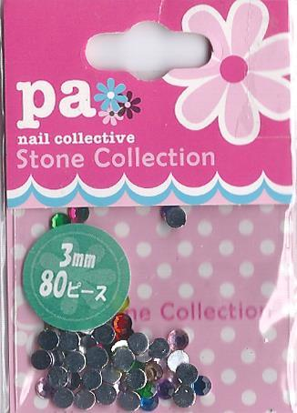 DL- Stone mixade color 3mm