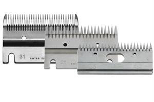 Saxskär DeLaval 2-4mm 35/17