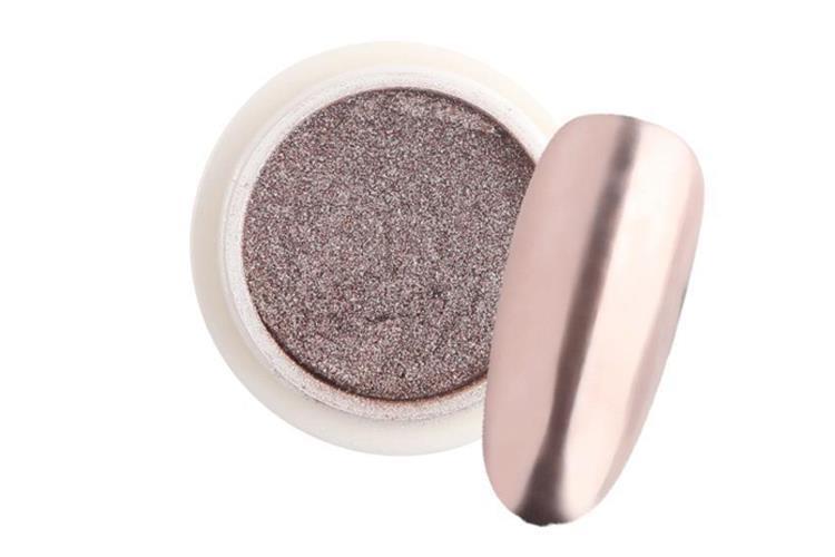 BL- Chrome Rosé