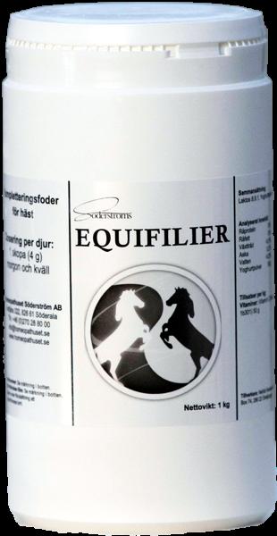 Equifilier 1kg 30% RABATT