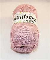 Bamboo cotton 618