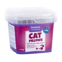 Cat Pillows kyckling&tranbär 75g