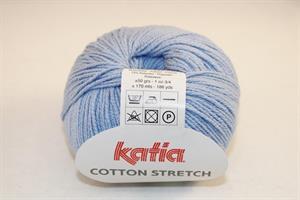 Cotton stretch 12