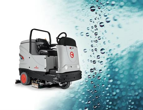 Comac Nonstop cleaning