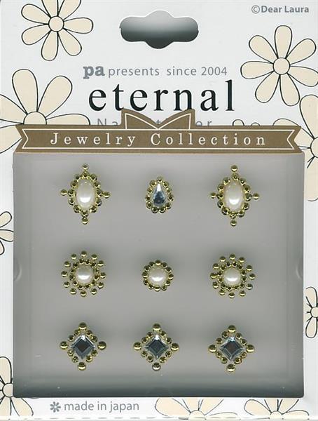DL- Sticker Jewel