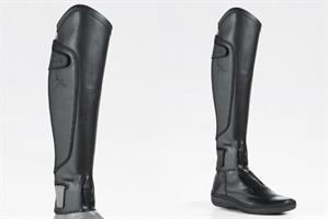 Leggings Mini Chaps XC Svart S -