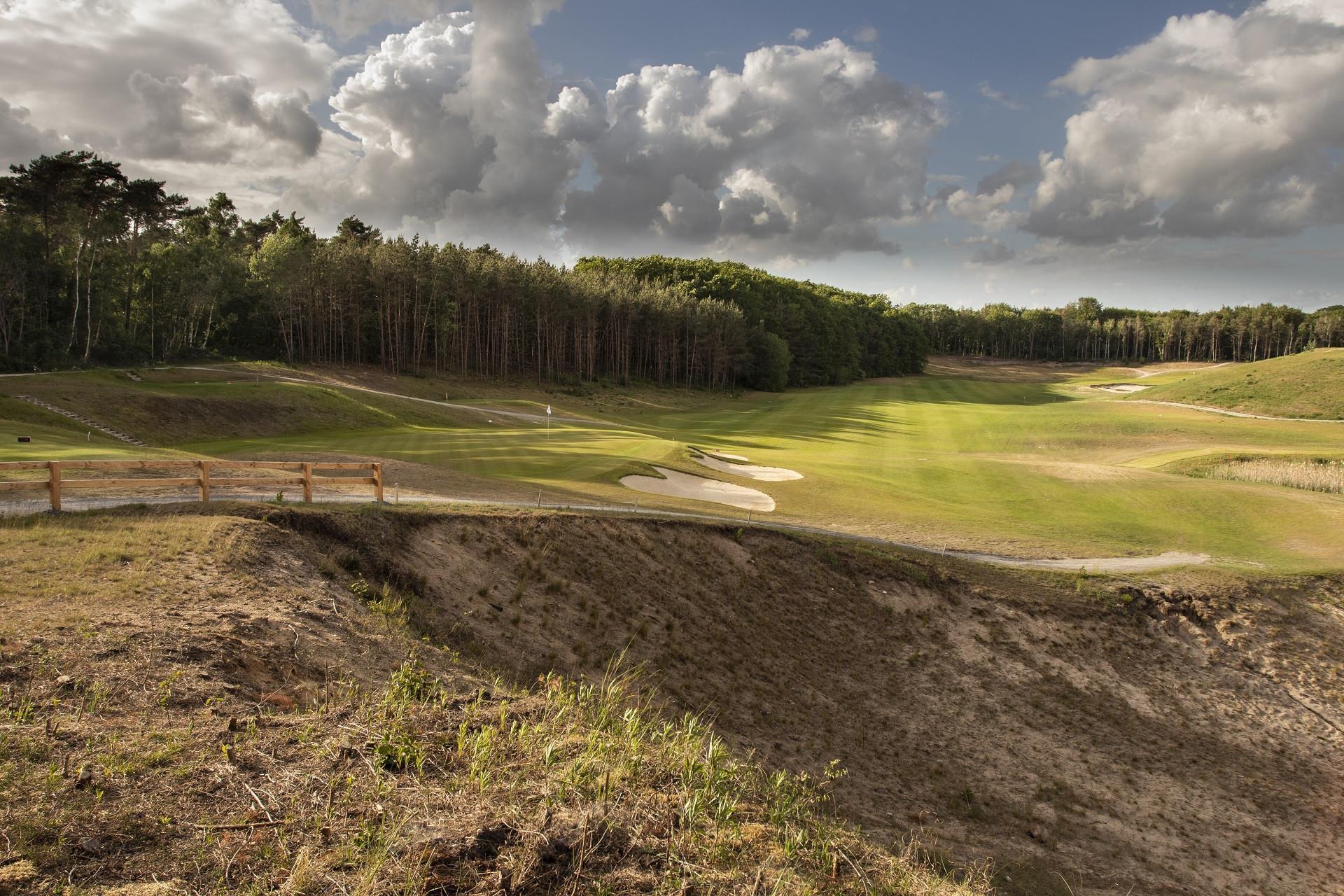 Golfen in Nederland - The Links Valley