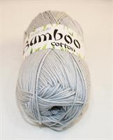 Bamboo cotton 522