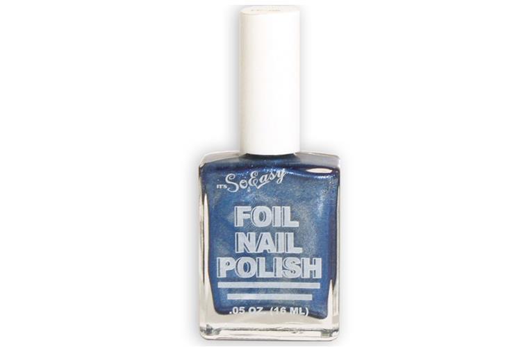 SE- Metallic Polish Blue