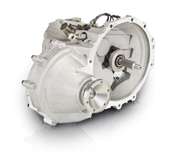 5 Speed ST75 LW Gearbox With LSD, Without oil pump