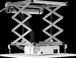 SCREENINT SI-100 projektorihissi