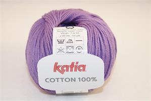 Cotton 100% 25