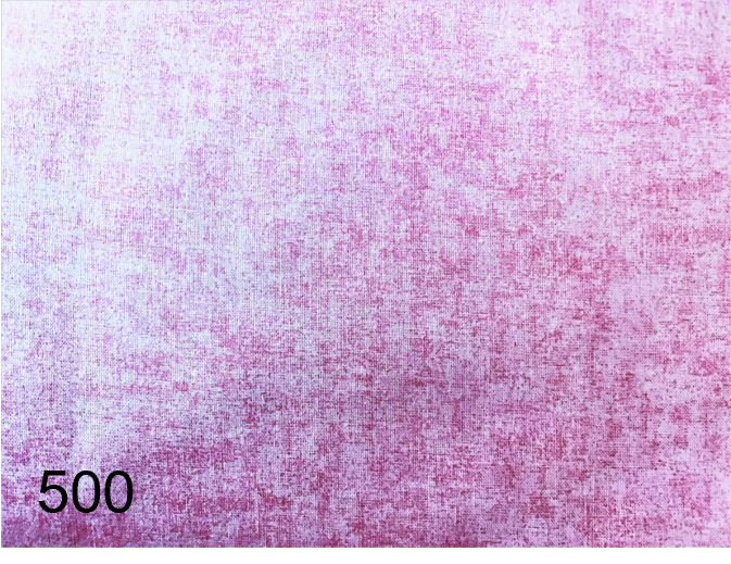 Melange Lys rosa 500