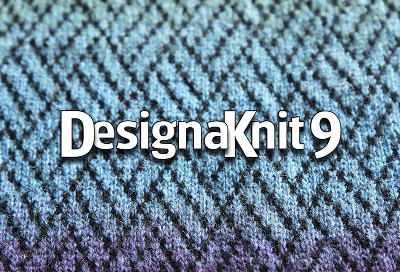 DesignaKnit9 håndstrikk