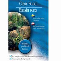 Clear Pond 250ml t 5000l