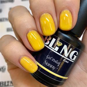 BL- Gel Polish #019 Sunny  12 ml