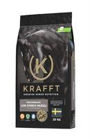 Krafft Performance Low Starch Müsli 20kg