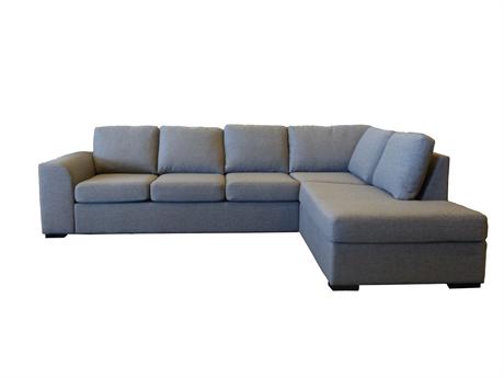 Target L-soffa Höger