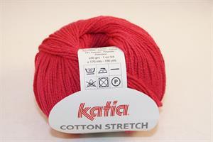 Cotton stretch 15