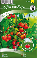 Tomat, Körsbär-, Tiny Tim