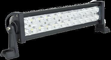 LED Lyskaster Stor