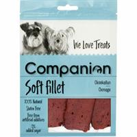 Companion Soft Filets Oxmage 80g