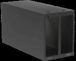 DuoModo Dual-Module Desktop kabinett