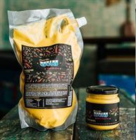 Pasta de Aji Amarillo x 1kilo UKU