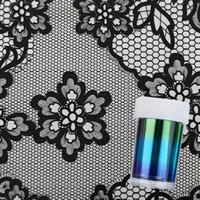 DM- Folie #09 Black Lace -71