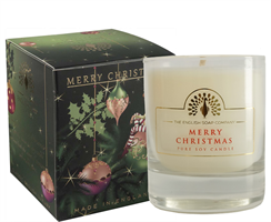 Pure Soya Candle 170 g Elf