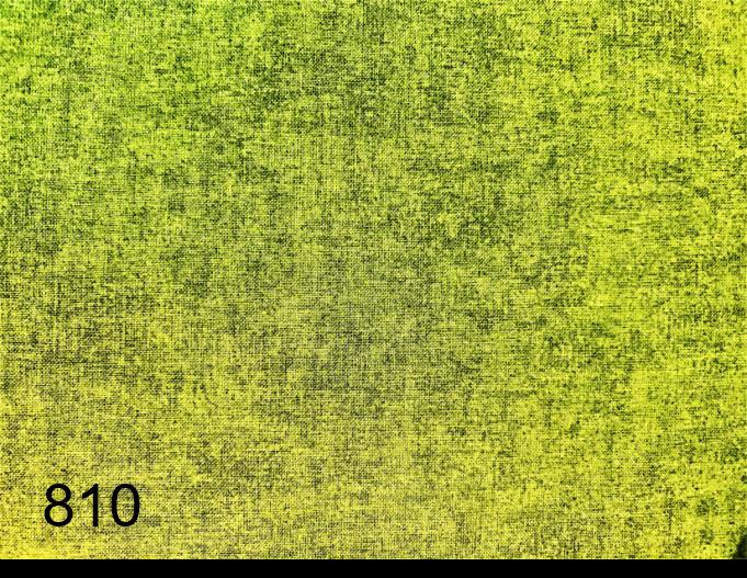 Melange Grønn 810
